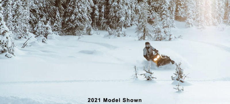2022 Ski-Doo Tundra LT 600 ACE ES Charger 1.5 in Speculator, New York - Photo 7