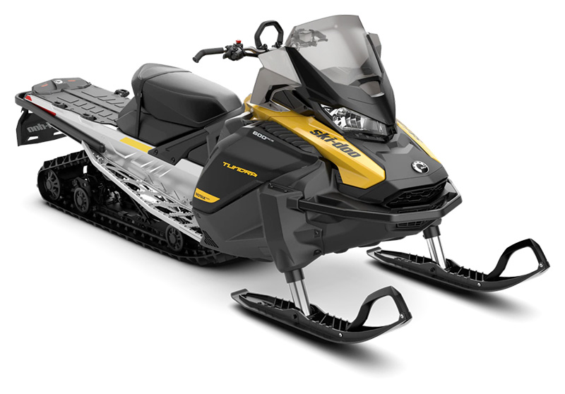 2022 Ski-Doo Tundra LT 600 ACE ES Charger 1.5 in Montrose, Pennsylvania - Photo 1
