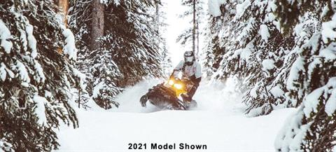 2022 Ski-Doo Tundra LT 600 EFI ES Charger 1.5 in Billings, Montana - Photo 5