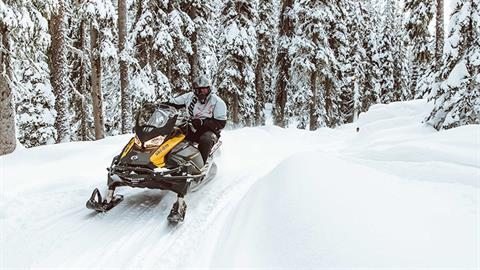 2022 Ski-Doo Tundra LT 600 EFI ES Charger 1.5 in Rexburg, Idaho - Photo 4