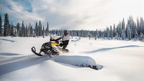 2022 Ski-Doo Tundra LT 600 EFI ES Charger 1.5 in Lancaster, New Hampshire - Photo 5