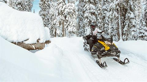 2022 Ski-Doo Tundra LT 600 EFI ES Charger 1.5 in Lancaster, New Hampshire - Photo 7
