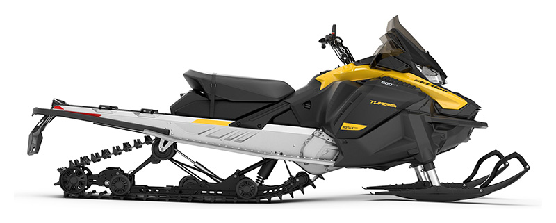 2022 Ski-Doo Tundra LT 600 EFI ES Charger 1.5 in Ponderay, Idaho - Photo 2