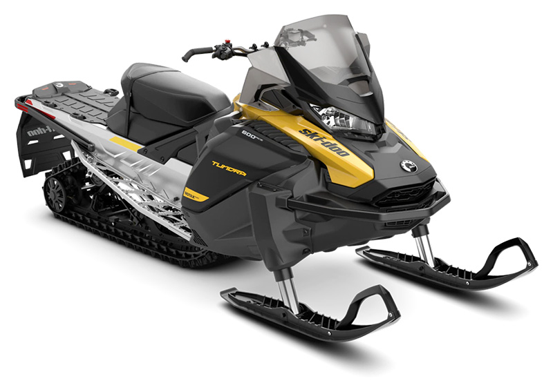 2022 Ski-Doo Tundra Sport 600 ACE ES Cobra 1.6 in Wasilla, Alaska - Photo 1