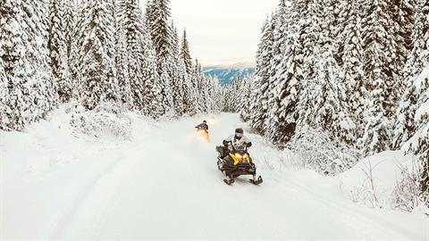 2022 Ski-Doo Tundra Sport 600 ACE ES Cobra 1.6 in Union Gap, Washington - Photo 3