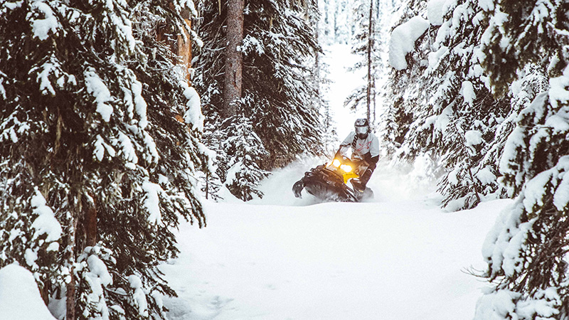 2022 Ski-Doo Tundra Sport 600 ACE ES Cobra 1.6 in Woodinville, Washington - Photo 6