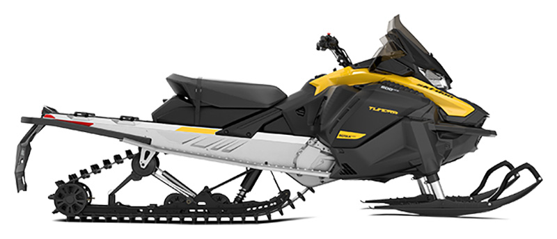2022 Ski-Doo Tundra Sport 600 ACE ES Cobra 1.6 in Woodinville, Washington - Photo 2