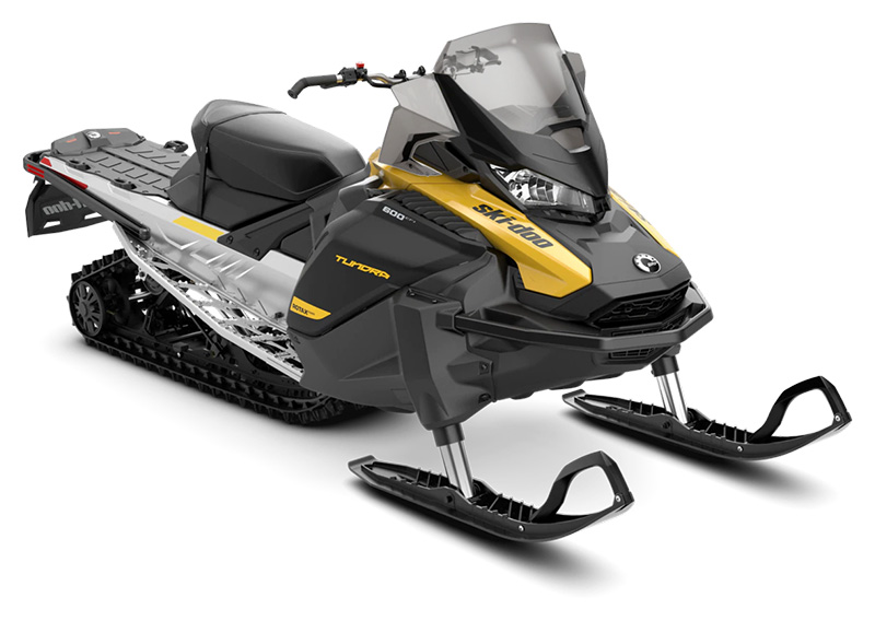 2022 Ski-Doo Tundra Sport 600 EFI ES Cobra 1.6 in Zulu, Indiana - Photo 1