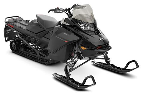 2022 Ski-Doo Backcountry X 850 E-TEC ES PowderMax 2.0 w/ Premium Color Display in Land O Lakes, Wisconsin
