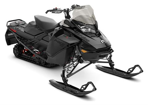 2022 Ski-Doo MXZ TNT 600R E-TEC ES Ice Ripper XT 1.25 in Hudson Falls, New York - Photo 1