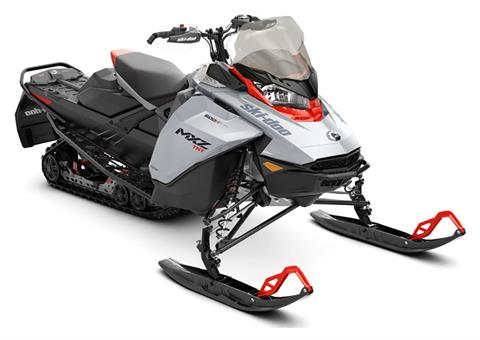 2022 Ski-Doo MXZ TNT 600R E-TEC ES Ice Ripper XT 1.25 in Hillman, Michigan - Photo 1