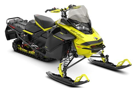2022 Ski-Doo Renegade X 850 E-TEC ES w/ Adj. Pkg. Ice Ripper XT 1.25 in Presque Isle, Maine - Photo 1