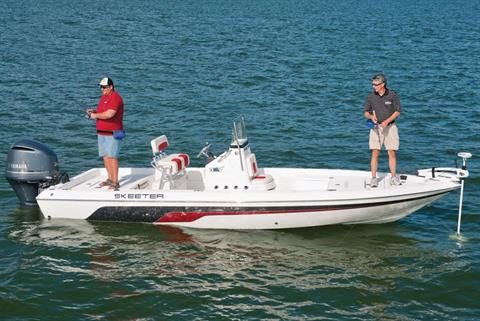 2012 Skeeter ZX 22V in Superior, Wisconsin