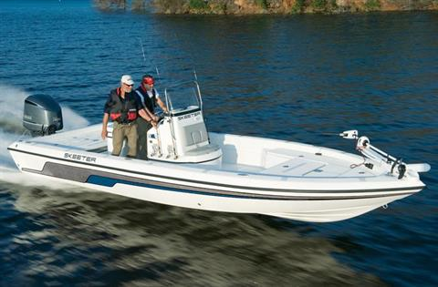 2012 Skeeter ZX 24V in West Monroe, Louisiana