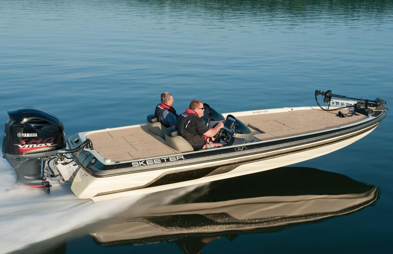 2014 Skeeter 21i in Boerne, Texas
