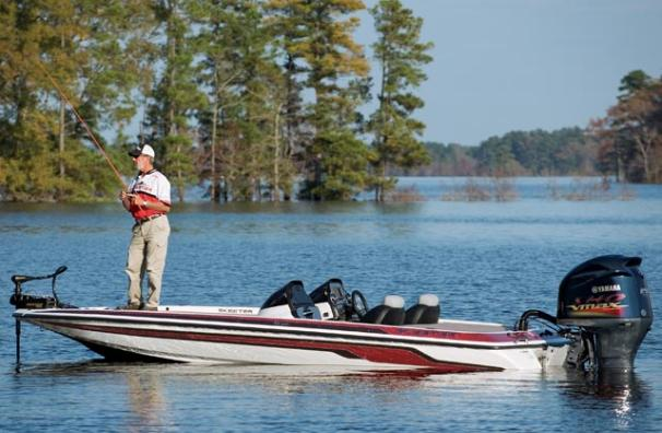 2014 Skeeter FX 20 in Boerne, Texas