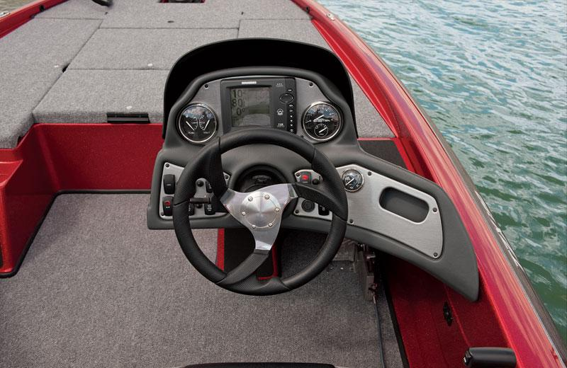 2014 Skeeter TZX 170 in Boerne, Texas