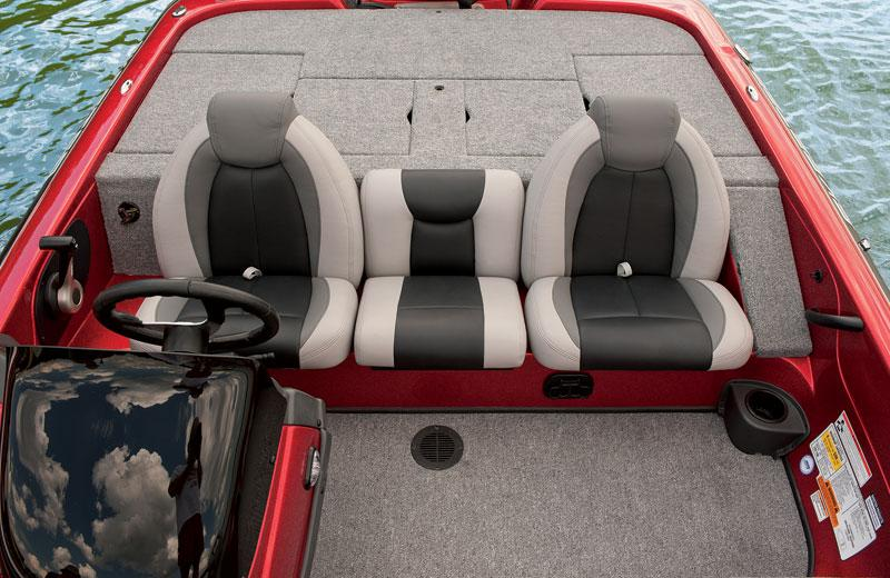 Skeeter Boat Seat Covers Velcromag