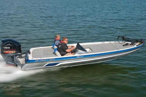 2014 Skeeter ZX 20 in Boerne, Texas