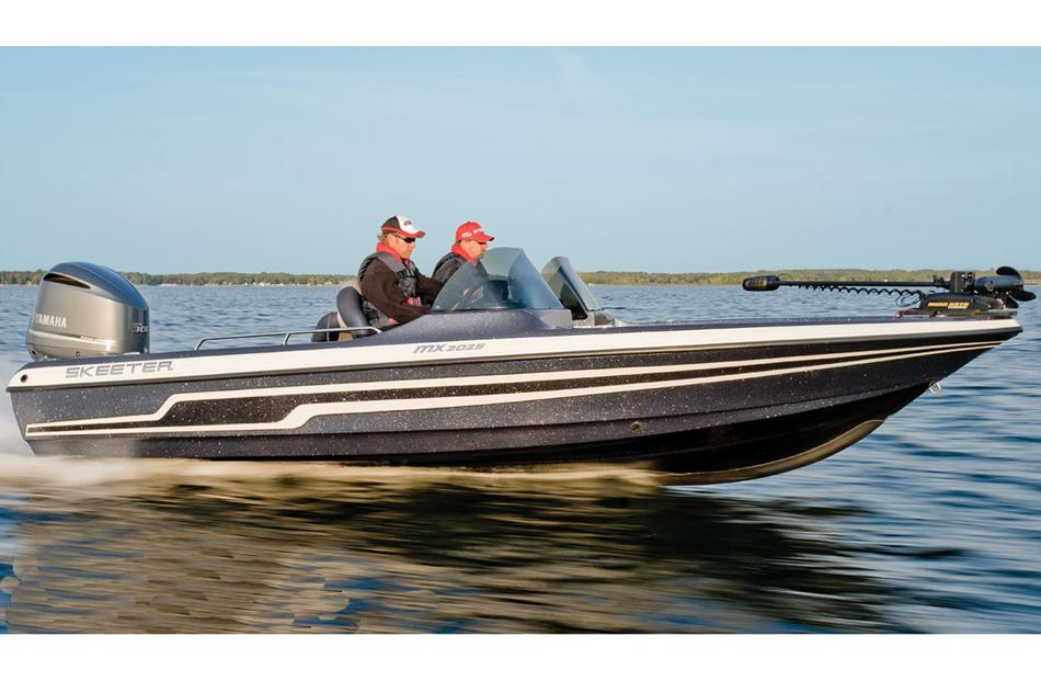 2014 Skeeter MX 2025 in Boerne, Texas