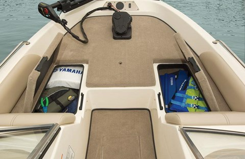 2014 Skeeter SL 210 in Boerne, Texas