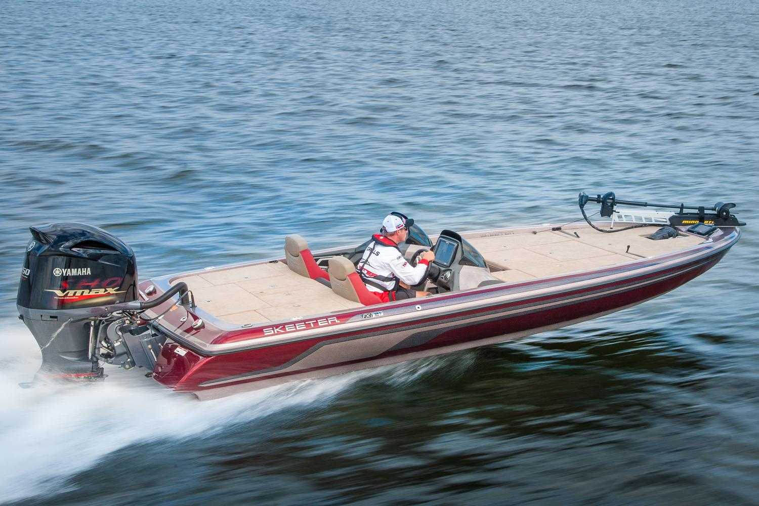 2015 Skeeter FXi 21 in Boerne, Texas