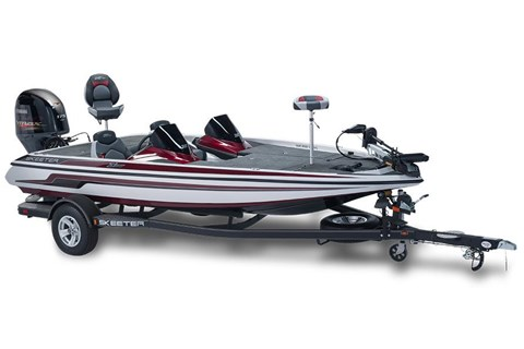 2015 Skeeter ZX 190 in Boerne, Texas