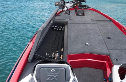 2015 Skeeter ZX 225 in Boerne, Texas