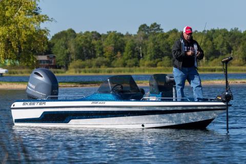 2015 Skeeter MX 1825 in Bryant, Arkansas