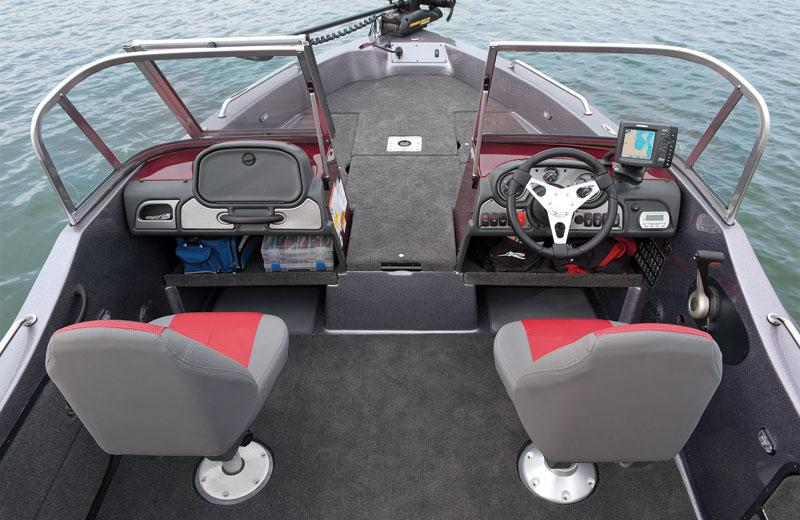 2015 Skeeter MX 1825 in Boerne, Texas