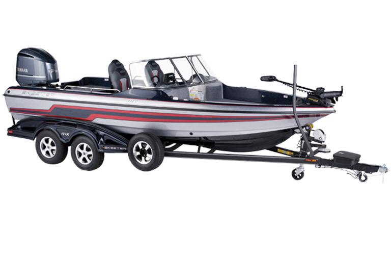2015 Skeeter MX 2025 in Boerne, Texas