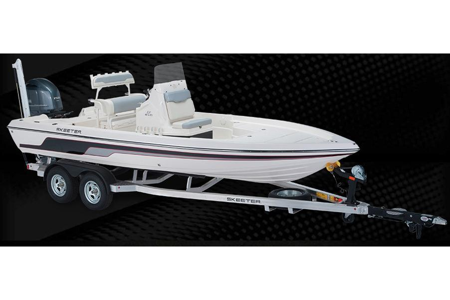 2015 Skeeter SX 210 in Boerne, Texas