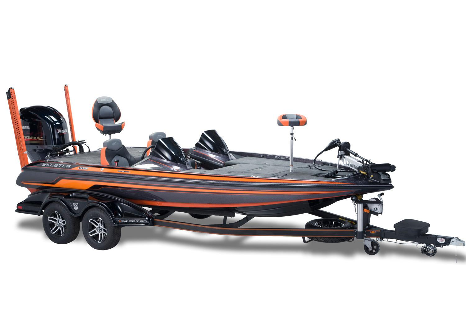 2016 Skeeter FX 20 Limited Edition in Boerne, Texas