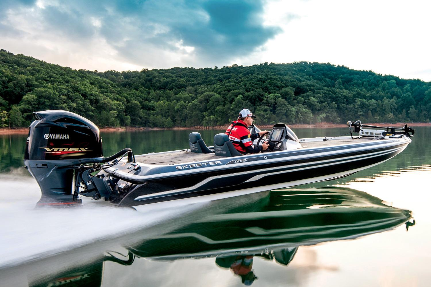 2016 Skeeter FX 21 in Bryant, Arkansas