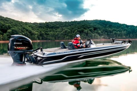 2016 Skeeter FX 21 in Boerne, Texas