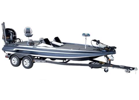 2016 Skeeter ZX 250 in Bryant, Arkansas
