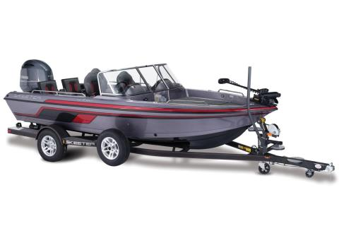 2016 Skeeter WX 1850 in Bryant, Arkansas