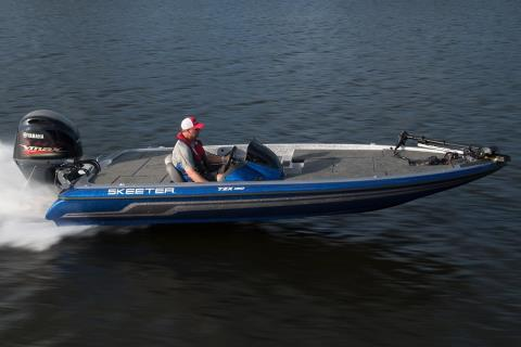 2017 Skeeter TZX 190 in Bryant, Arkansas