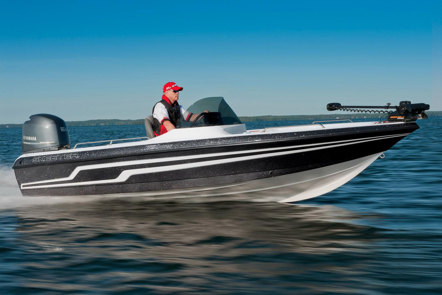 2017 Skeeter MX 1825 in Superior, Wisconsin