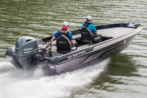 2017 Skeeter WX 2000T in Superior, Wisconsin