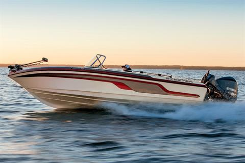 2017 Skeeter WX 2190 in Yantis, Texas