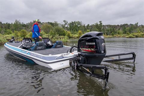 2018 Skeeter FX 20 in Superior, Wisconsin