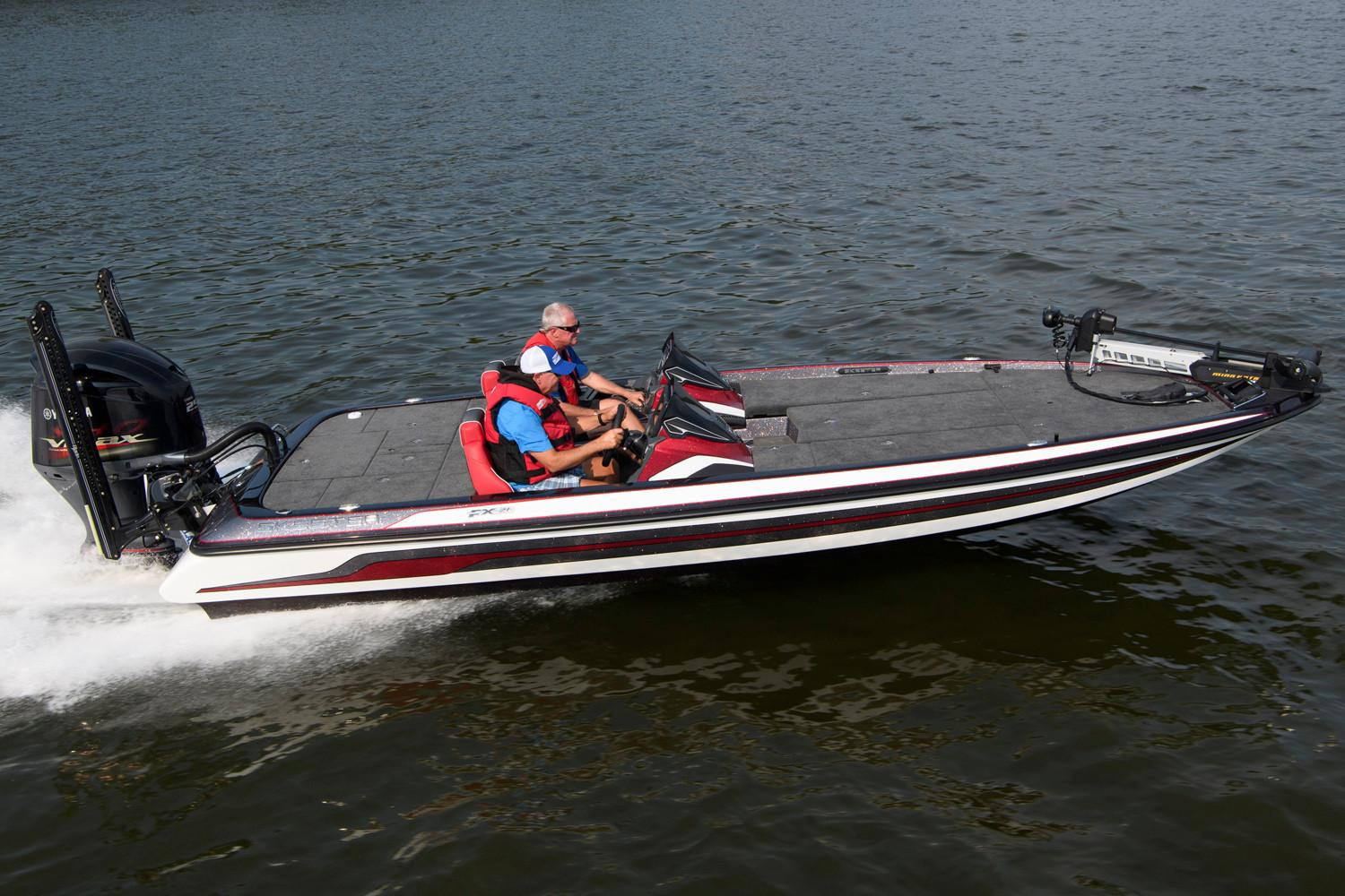 2018 Skeeter FX 21 in West Monroe, Louisiana - Photo 1