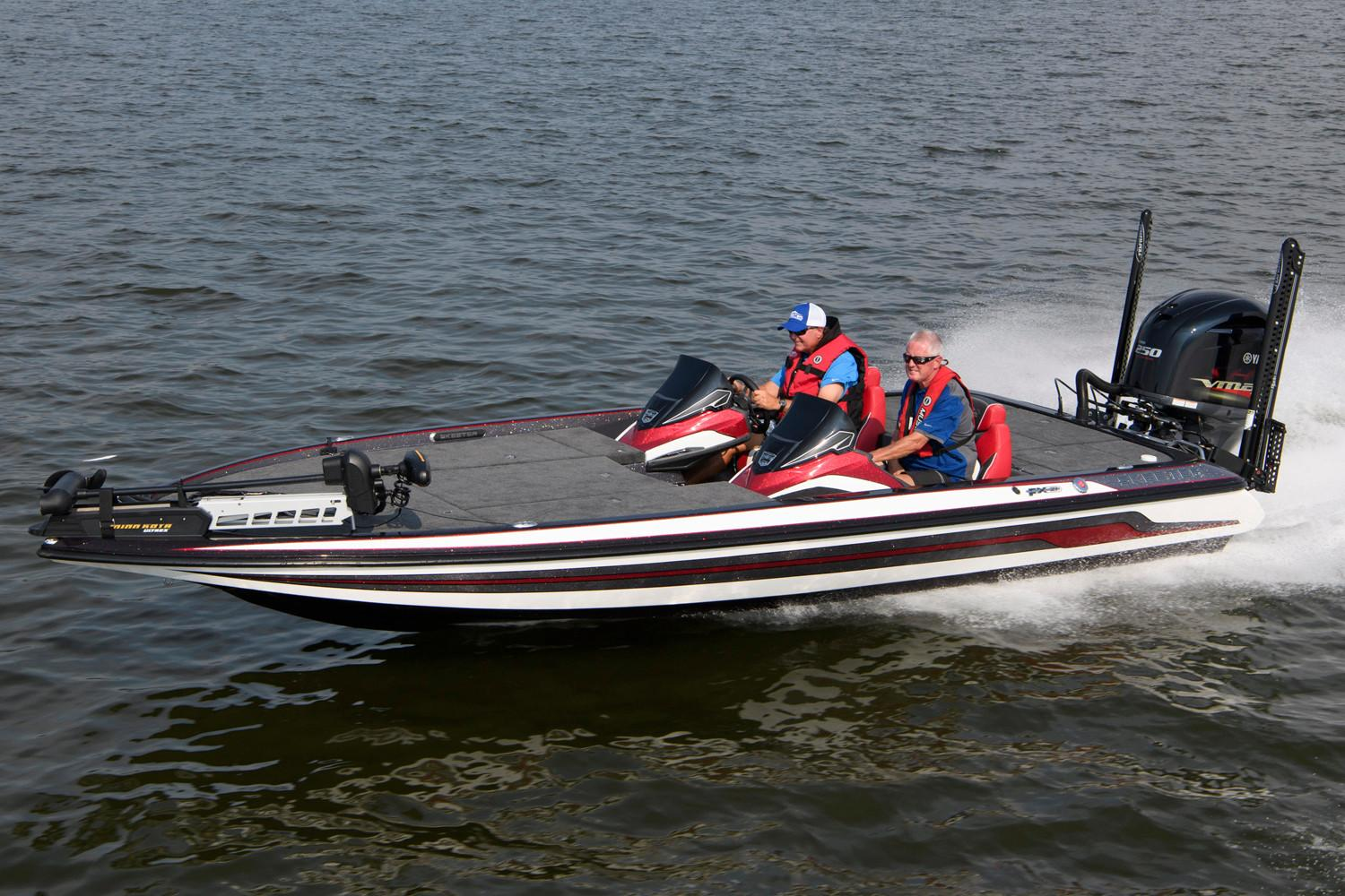 2018 Skeeter FX 21 in West Monroe, Louisiana - Photo 2