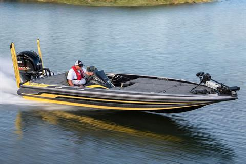 2018 Skeeter FX 21 Limited Edition in West Monroe, Louisiana