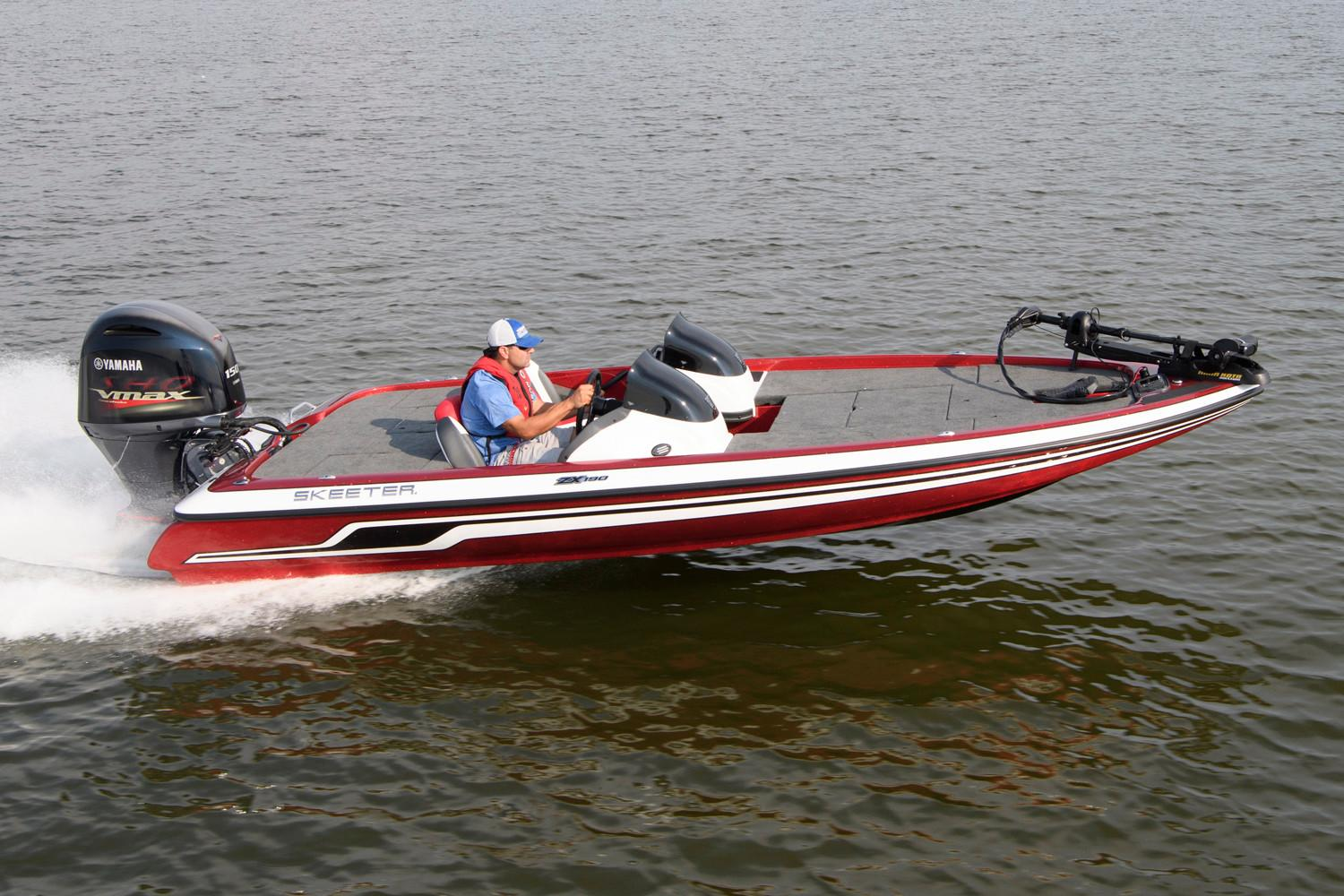 2018 Skeeter ZX 190 in West Monroe, Louisiana - Photo 1