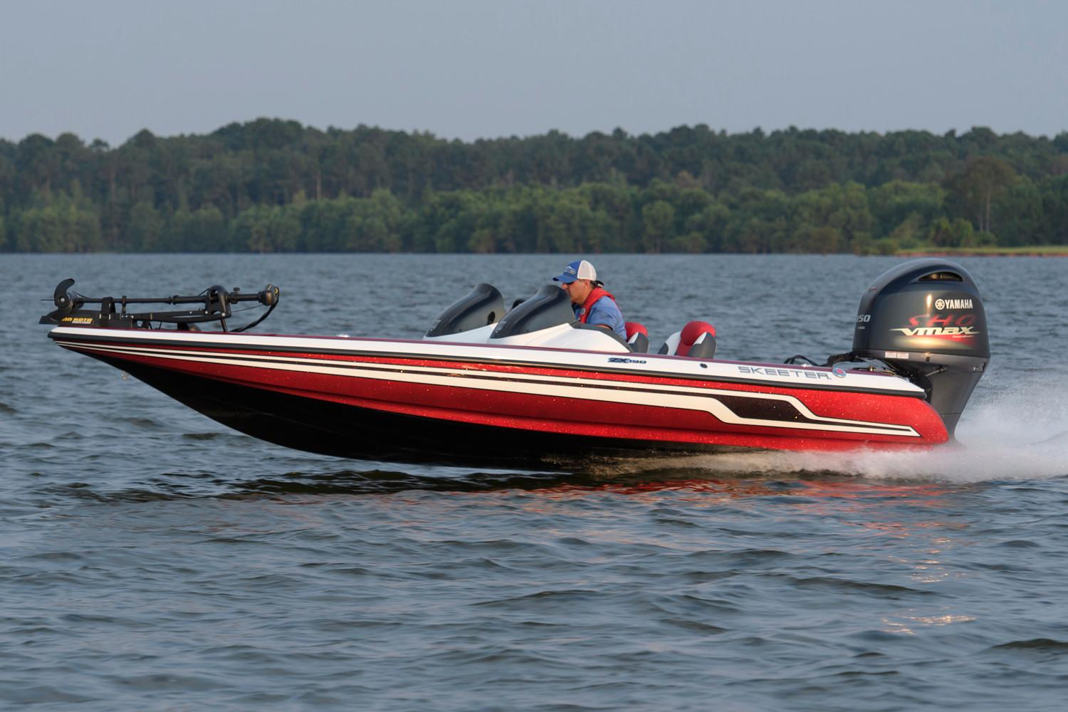 2018 Skeeter ZX 190 in West Monroe, Louisiana - Photo 2