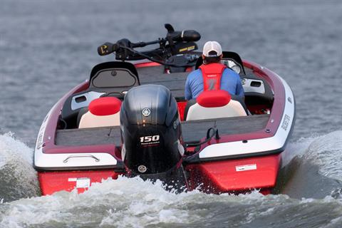2018 Skeeter ZX 190 in West Monroe, Louisiana - Photo 3