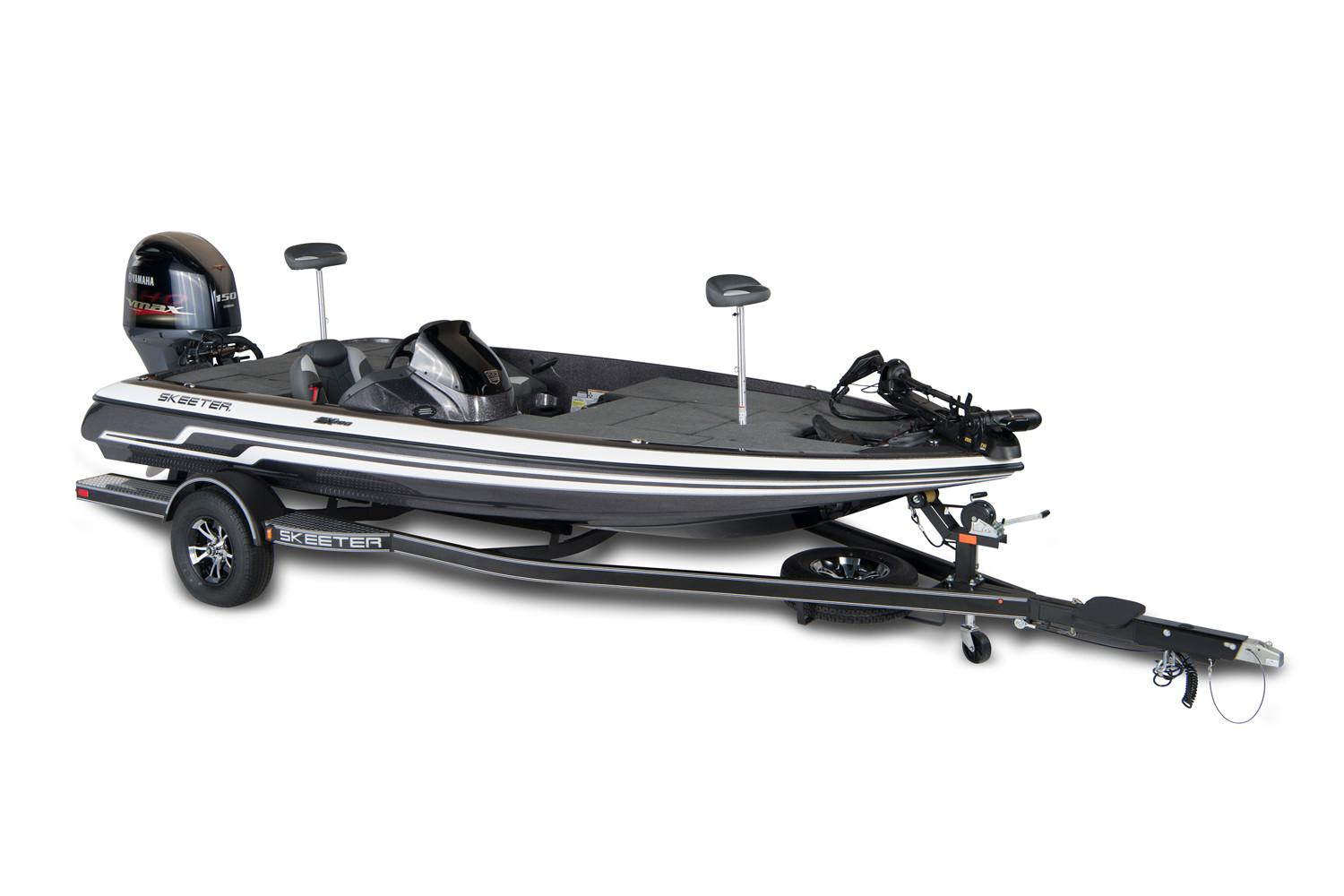 2018 Skeeter ZX 190 in West Monroe, Louisiana - Photo 9
