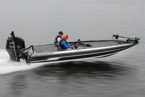 2018 Skeeter ZX 200 in Superior, Wisconsin